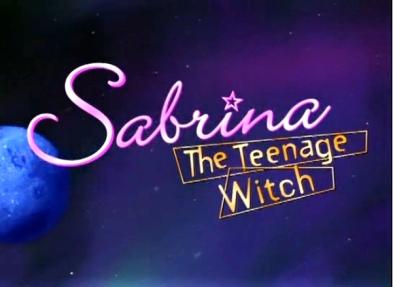 sabrina-the-teenage-witch-logo