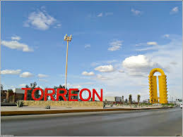 torreon sign